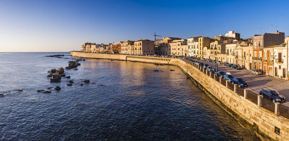 Case vacanza a Ortigia