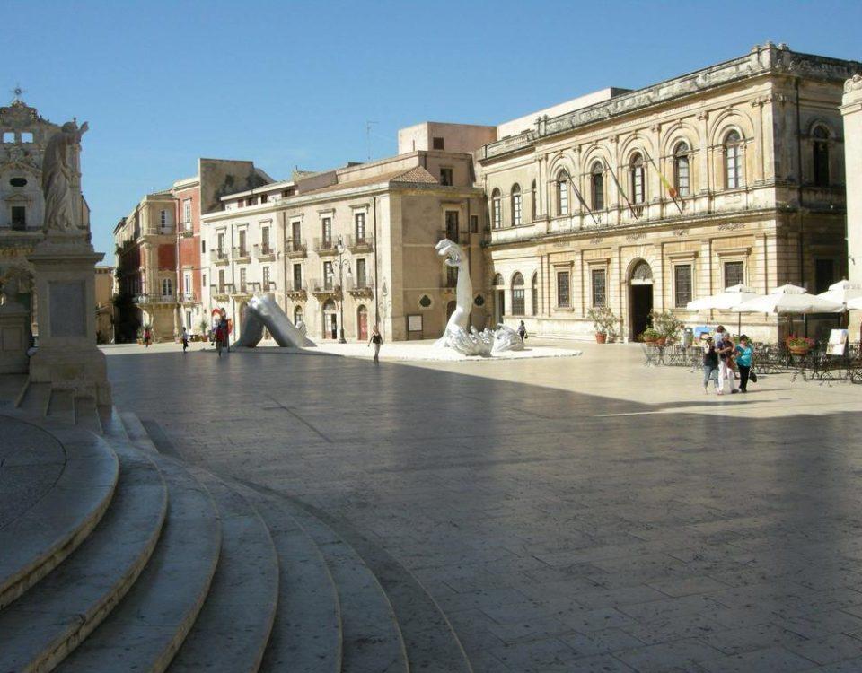 Perchè prenotare le tue vacanze a Ortigia