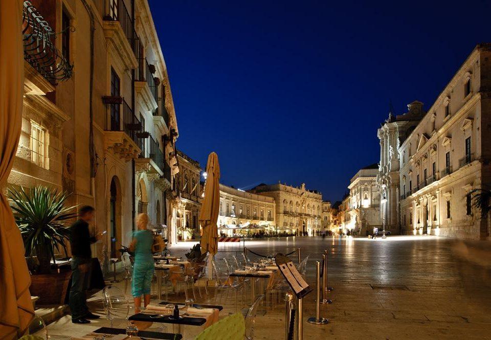 Siracusa: città da vivere e scoprire