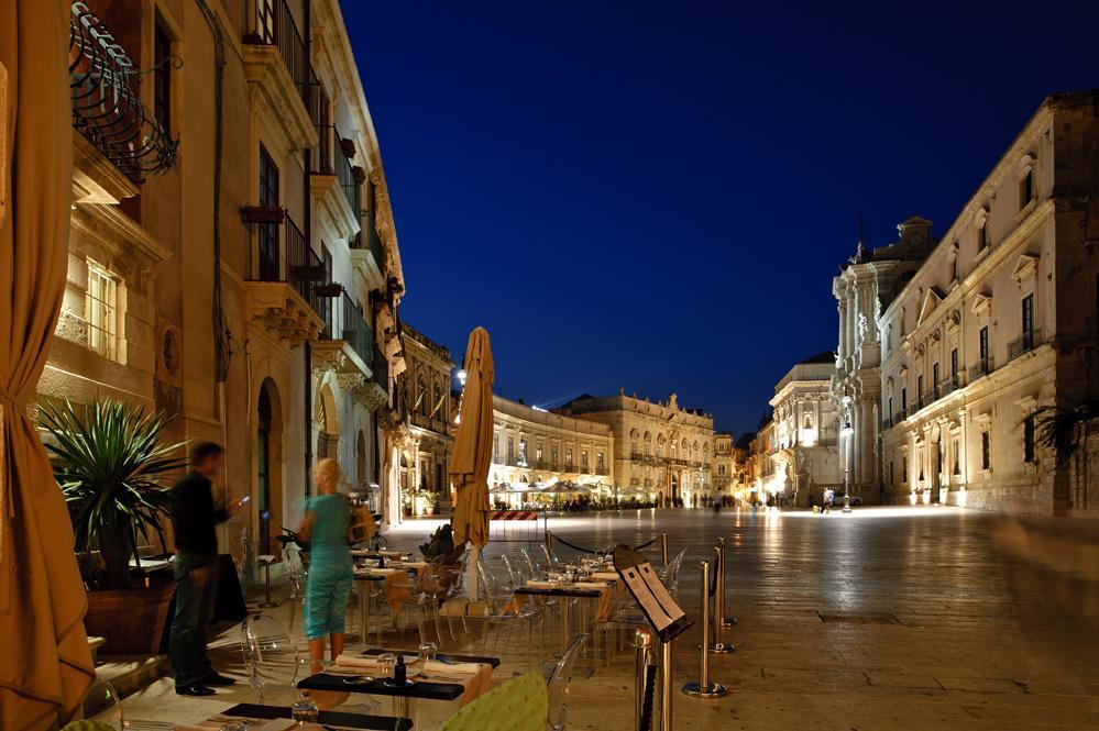 Siracusa citt da vivere e scoprire ortigia holidays for Centro benessere siracusa ortigia