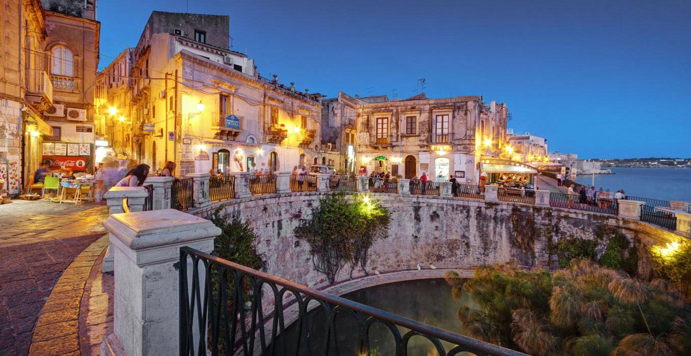 Case Vacanza Ortigia Siracusa