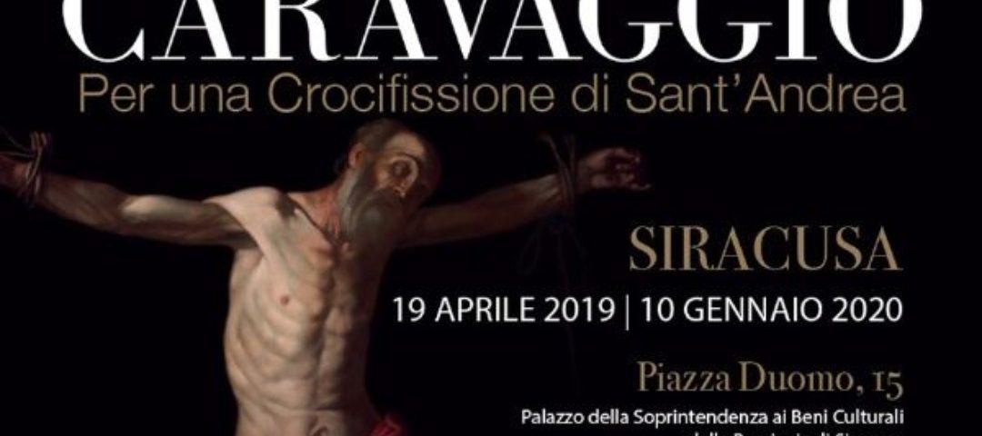 Caravaggio a Siracusa